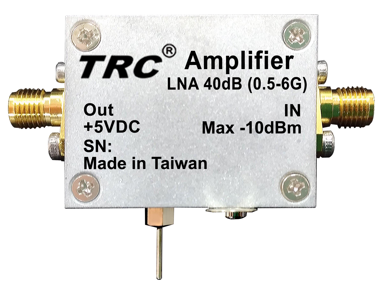 碩訊科技股份有限公司 -- Low Noise Amplifier